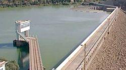 Ressources en eau: réception de 5 nouveaux barrages en