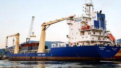 Le pavillon maritime algérien prévoit de renforcer sa