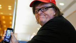 Michael Moore prédit que Trump ne parviendra pas à terminer son premier