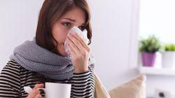 Grippe saisonnière: Les conseils du ministère de la santé et autres
