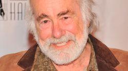 Grateful Dead Lyricist Robert Hunter