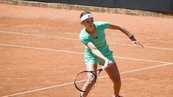 Tennis /Tournoi Hammamet Open: l'Algérienne Inès Ibbou qualifiée au 2e