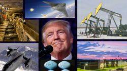 Ces entreprises ravies de voir Donald Trump à la Maison-Blanche compte-tenu de son