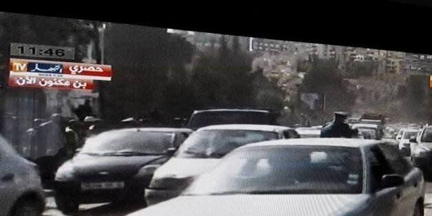 Réouverture du tronçon autoroutier Ben Aknoun-Zeralda après la fin des travaux de
