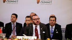 Le roi Mohammed VI en Ethiopie: Une visite et des