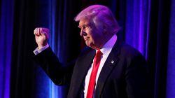 Donald Trump ou l'entrée officielle du monde en