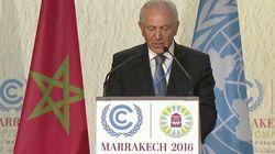 COP22: Les Etats appellent à un