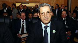 Mohand Laenser: