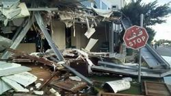 Les dessous de la démolition de cafés au Lac 2 par la délégation spéciale de la