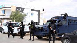 Quatre jihadistes présumés arrêtées pour planification d'attentats
