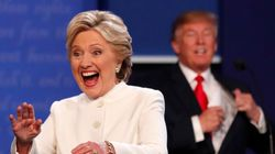 Un duo de la chanson arabe hilarant par Clinton et
