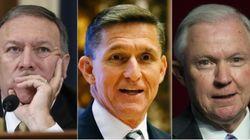 CIA, Justice, sécurité nationale... Donald Trump désigne les nouveaux hommes clés de sa future