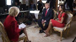 Trump dévoile ses priorités dans une première grande interview