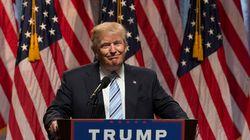 L'élection de Donald Trump est-elle profitable au