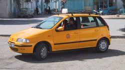 Grève des taxis: Des citoyens proposent de faire les chauffeurs pour sauver