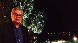 Le directeur des Journées Cinématographiques de Carthage