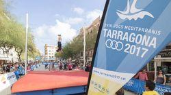 Report des Jeux Méditerranéens de Tarragone en Espagne à juin