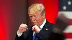 7 déclarations de Donald Trump qui