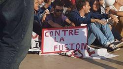 La fusion des ENSA-FST-EST provisoirement