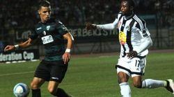 Coupe de la CAF: le MO Béjaïa défie le TP Mazembe et la chaleur suffocante de