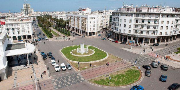 Comment Rabat est-elle devenue la capitale du