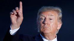Los demócratas, a punto de anunciar el 'impeachment' contra
