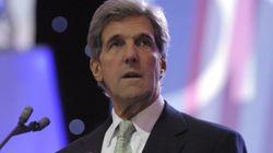 John Kerry rend hommage à Marrakech