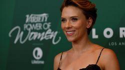 Scarlett Johansson prochainement à l'affiche d'un film qui se déroule au