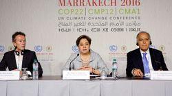 Un an après l'accord de Paris, une COP22 pour trouver comment sauver concrètement le