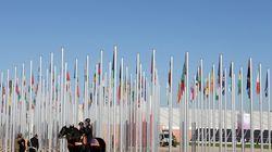 La COP22 sur les réseaux sociaux en