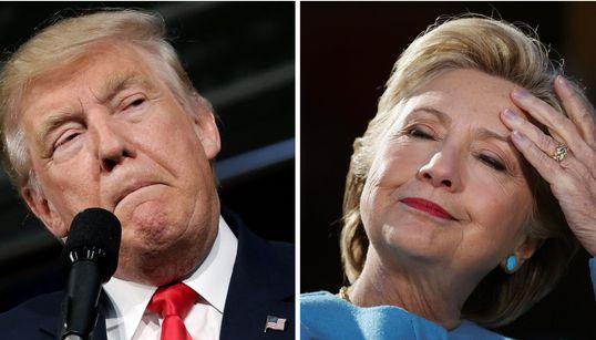 Élections américaines 2016: Donald Trump