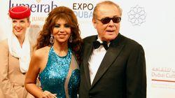 L'acteur égyptien Mahmoud Abdel Aziz est