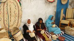 Environ 50% des femmes artisanes en Tunisie travaillent dans le secteur