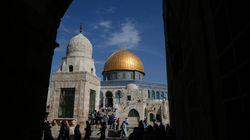 Les Palestiniens vent debout contre la loi israélienne voulant interdire l'appel à la prière notamment à