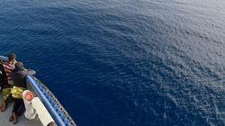 Plus de 4600 migrants décédés en Méditerranée depuis début