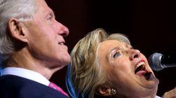 Si Hillary Clinton remporte l'élection présidentielle américaine, quel rôle (et quel nom) aura Bill