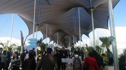 COP22: Bensalah à la réunion de haut niveau prévue en marge de la conférence de