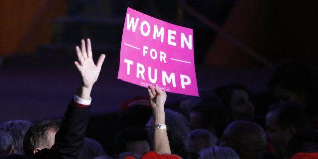 Femmes, immigration... les promesses sociétales inquiétantes du programme de Donald Trump à