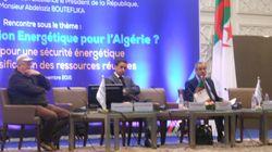 Transition énergétique: l'Algérie met en route les énergies