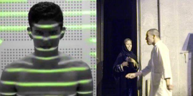 Emilio et 2084, les deux courts-métrages réalisés en 48 heures et projetés aux