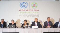 Climat: clôture de la COP22 à Marrakech sur une note