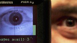 Identification : Le scanner de l'iris remplacera le duo