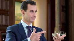 Bachar El Assad compte rester au pouvoir au moins jusqu'en