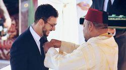 Mohammed VI recommande à la famille Lamjarred l'avocat Eric Dupont
