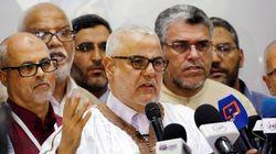 Coalition gouvernementale: Premières rencontres entre Benkirane et les chefs de parti
