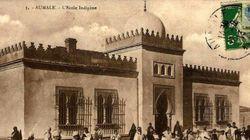 D'Azouza à Alger, ma vie pérégrine d'instit (XVI): Bouab El
