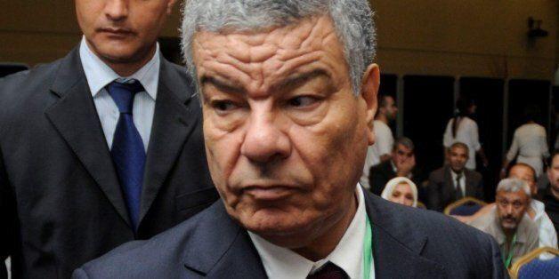 Amar Saïdani annonce sa démission de la tête du