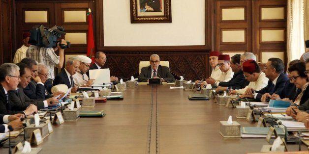 Hakkaoui et Akhannouch, provisoirement porte-parole du gouvernement et ministre du