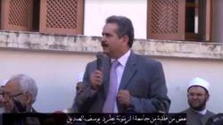 Le ministre des Affaires religieuses appelle les partis à nommer les Imams et tire à boulets rouges sur l'Arabie