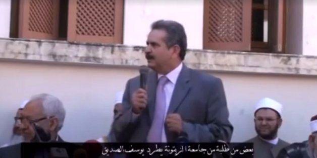 Le ministre des Affaires religieuses appelle les partis à nommer les Imams et affirme que l'Arabie Saoudite...